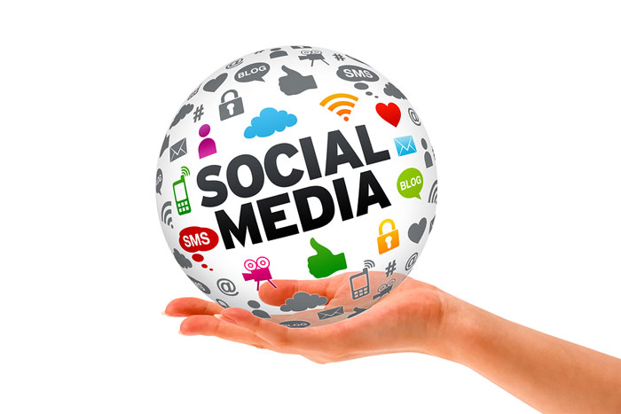 Addetto al Social e Web Marketing