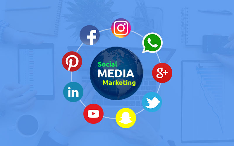 Addetto al Social Media Marketing